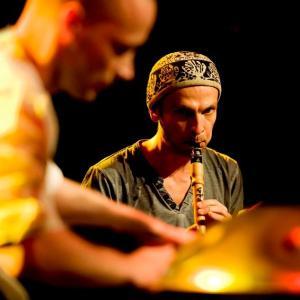 Tamburi Mundi 2015_Handpans_by Ellen Schmauss
