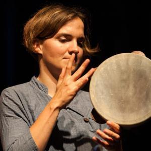 Tamburi Mundi 2016_Nora Thiele_by Ellen Schmauss