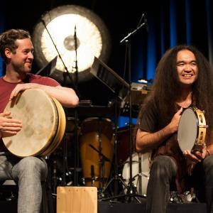Tamburi Mundi 2016_Philipp Kurzke und Takashi Tajima_by Ellen Schmauss