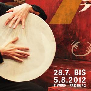 Poster_Tamburi Mundi 2012