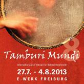 Poster_Tamburi Mundi 2013