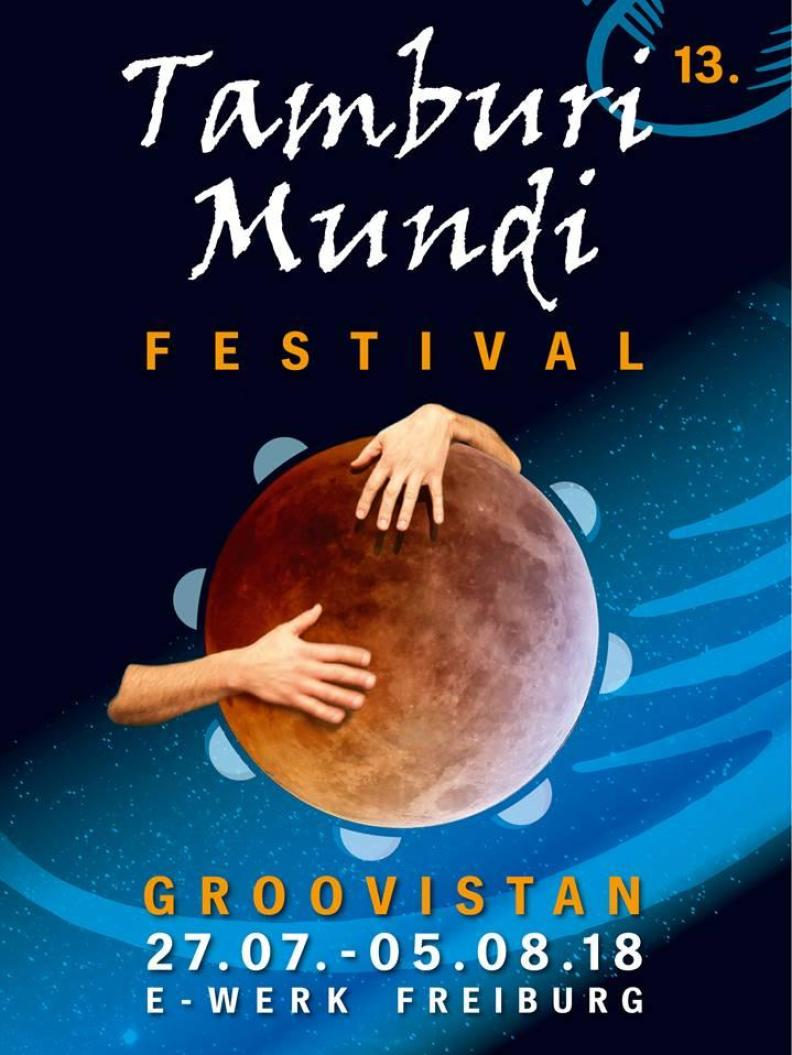 Poster_Tamburi Mundi 2018_Groovistan