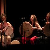 Liron Meyuhas, Marla Leigh, Kasia Kadlubowska