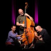 Paolo Rossetti, Winfried Holzenkamp and Dave Boyd