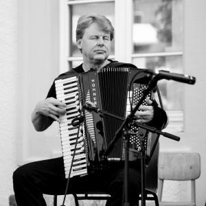 Volker Rausenberger by Ellen Schmauss