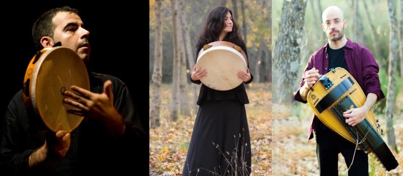 Medieval Music from Mediterranean Sea_07.08.21_photos Ellen Schmauss u. Ana Carrasco