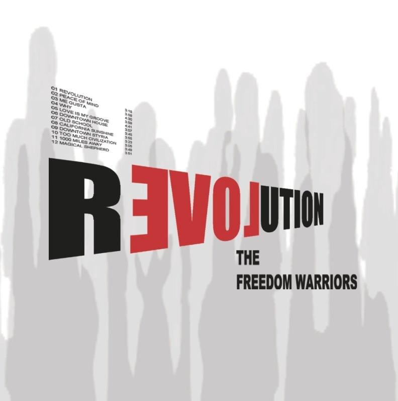 Revolution/itunes