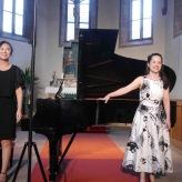 Konzert Kirchheimer Liedersommer 2018