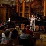 Masterclass Concert 2018 - Diademus Roggenburg
