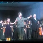 Nationaltheater Mannheim 2016 - Unbekannte in Idomeneo- Mozart