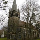 Kirche Kassel-Rothenditmold