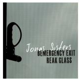 """CD-Cover """"Bemergency Exit - Reak Glass""""; Bild von Thilo Bergmann, Design von Chris Langohr"""