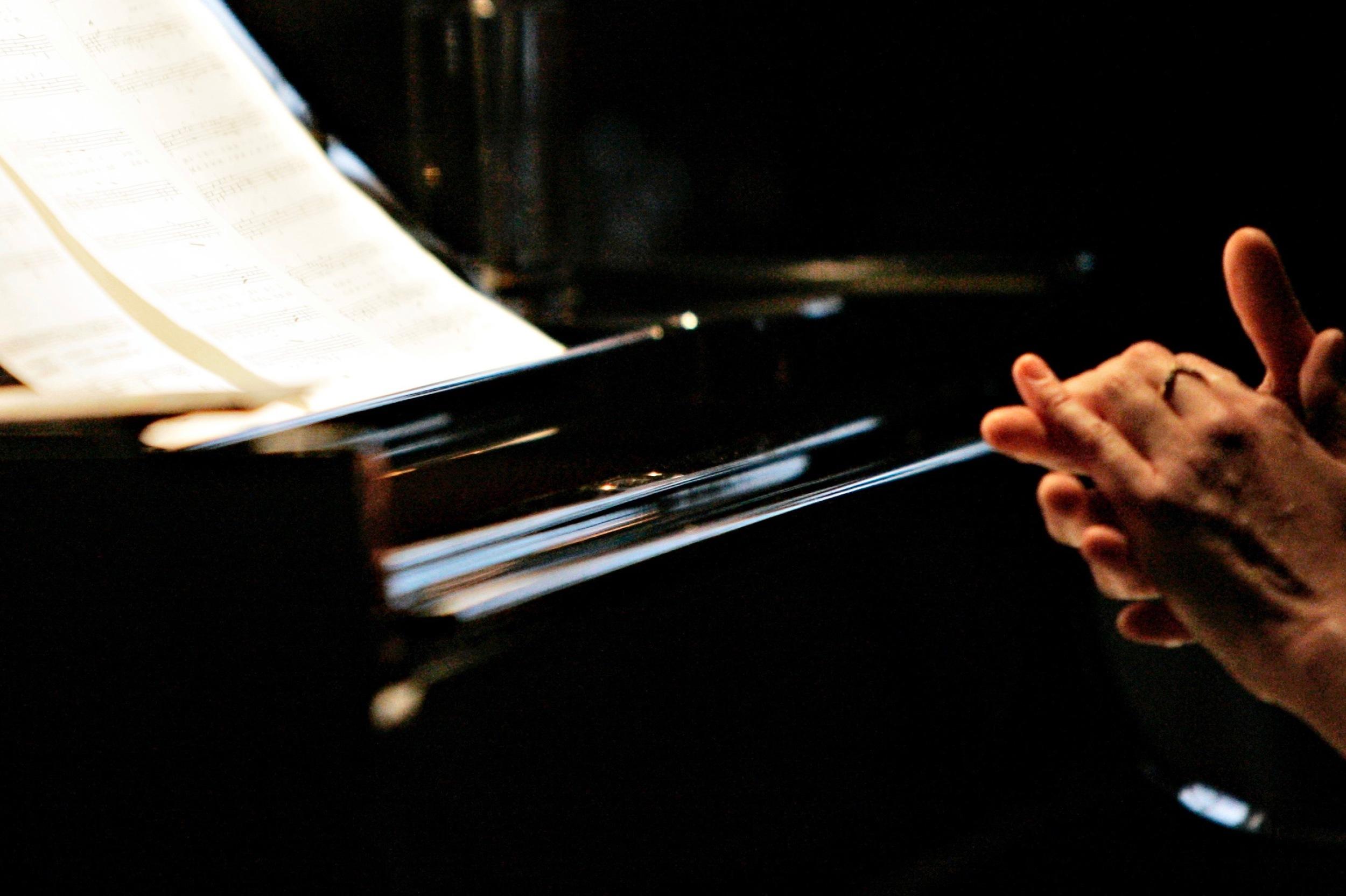Klavierunterricht in Würzburg